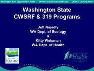Presentation 6 - Groundwater Protection Council