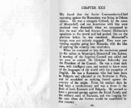 Chapters XXII - XXV Pages 168 - The World War I Document Archive