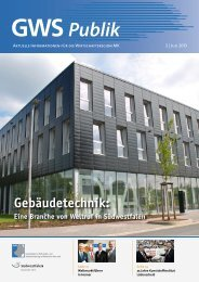 PDF herunterladen - GWS