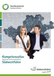 Kompetenzatlas Südwestfalen - Südwestfälische Industrie