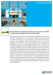 Wilhelm Linnenbecker GmbH & Co. KG - GWS mbH