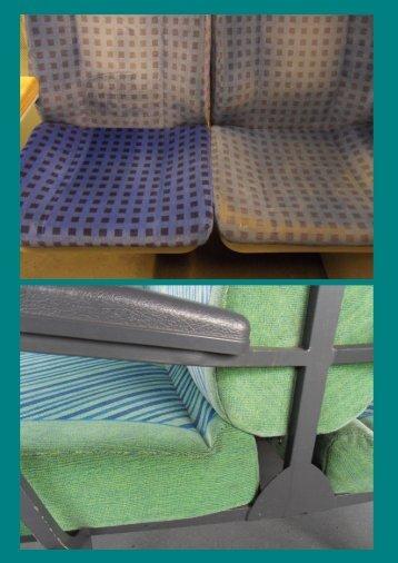 Ob in Bussen, U und S Bahnen, Straßenbahnen ... - Gws-sawall.de