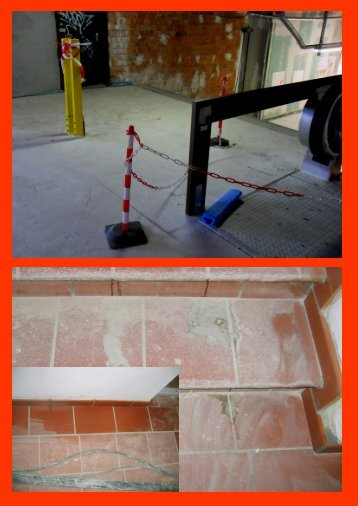 Bei der Baufeinreinigung wird innerhalb eines ... - Gws-sawall.de