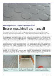 pdf Besser maschinell als manuell - Gws-sawall.de