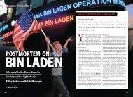 PostMorteM on Bin Laden - George Washington University Medical ...
