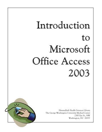 Analysis of microsoft office 2003 | Term paper Example