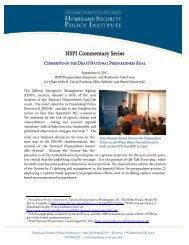 Download the report - George Washington University Medical Center