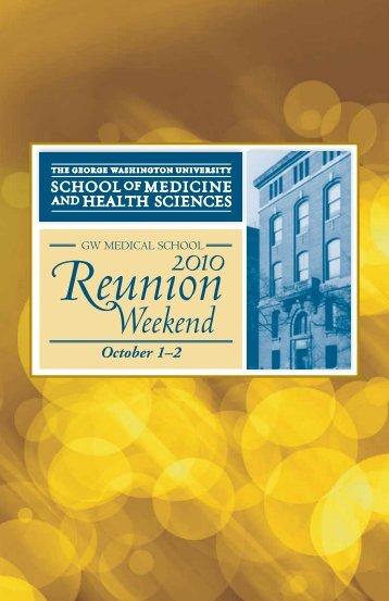 Here - George Washington University Medical Center