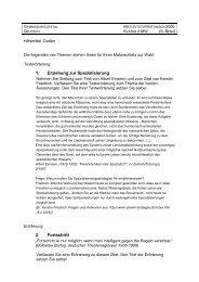 Deutsch 4Wb 2006.pdf - Gymnasium Liestal