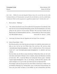 Matur Deutsch 4A 2003.pdf - Gymnasium Liestal