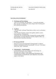 Matur Deutsch 4FI 2003.pdf - Gymnasium Liestal
