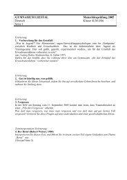 Deutsch 4LM 2005.pdf - Gymnasium Liestal