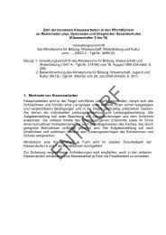 VV_Anzahl Klassenarbeiten_Stand 17 01 - Regino Gymnasium Prüm
