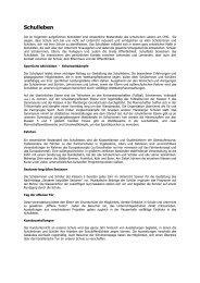 L-Kapitel_11_Schulleben.pdf - Gymnasium Marsberg