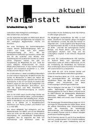 Schulnachrichten Jg. 13/3 Schulnachrichten Jg. 13/3 03. November ...