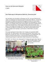 rv läuft.pdf - Gymnasium Weingarten