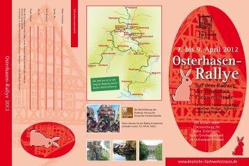 Osterhasen-Rallye« (PDF) - 3B-Tourismus Team