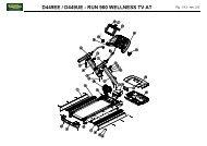 D449EE / D449UE - RUN 900 WELLNESS TV AT