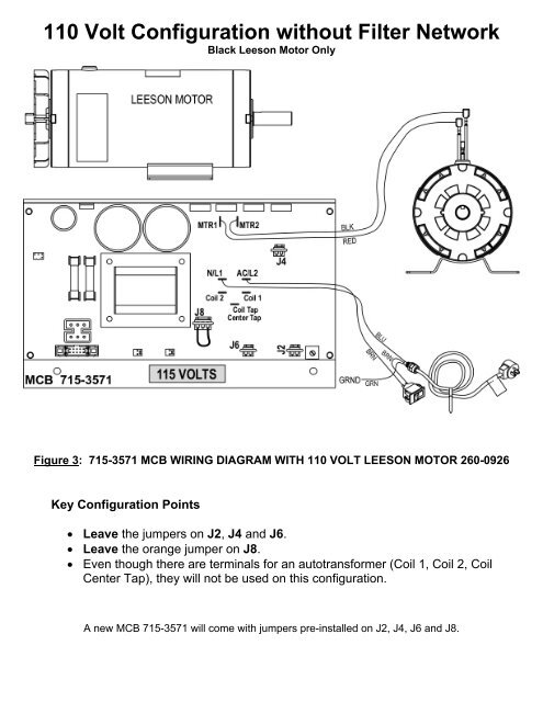 Leeson Motors Wiring Diagram from img.yumpu.com