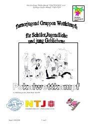 Das Blaue Buch der Gruppenarbeit TGM / TGW