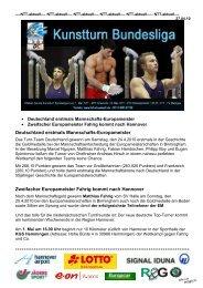 NTT-Newsletter 6-2010