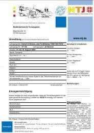 NTJ Anmeldung_TGW KaRis_Lg 471_09