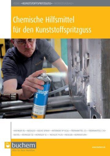 Zubehör - Buchem Chemie + Technik Gmbh und Co. KG