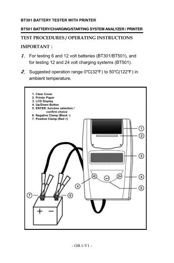 aldi battery charger instructions