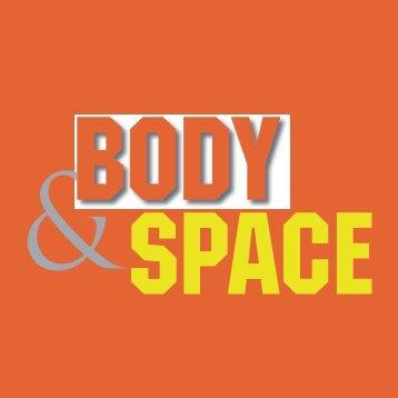 Body & Space - BADA