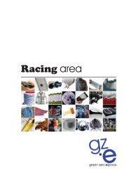 Racing area - Grado Zero Espace Srl