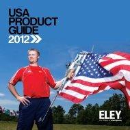 Eley 2012 Catalog - Zanders Sporting Goods