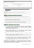 Karta zgłoszeniowa - GZOiW - Page 2