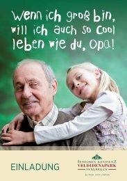 leben wie du Opa!