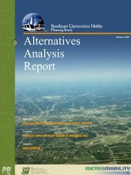 Southeast-Universities-Hobby Final Report - Houston-Galveston ...