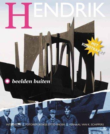 Magazine - Hendrik-Ido-Ambacht