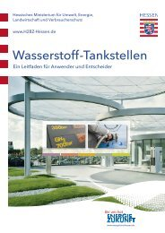 PDF: Wasserstoff-Tankstellen - H2BZ-Hessen