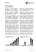 ÅRSRAPPORT 2011 - H2 Logic - Page 3