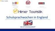pro Person - H2 Hirner Touristik