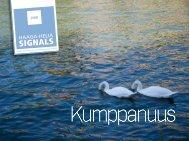 Signals 2/2009 - HAAGA-HELIA ammattikorkeakoulu