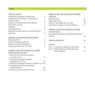 2008-2009 opetussuunnitelma - HAAGA-HELIA ammattikorkeakoulu