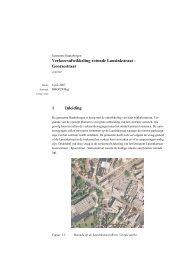 2007-07-06 verkeersafwikkeling rotonde Lansinkstraat - Gemeente ...