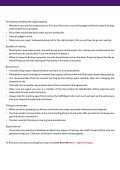 Guide to renting - Haart - Page 2