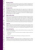 The guide to conveyancing fees - Haart - Page 2
