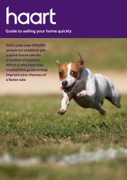 Guide to selling your home quickly - Haart