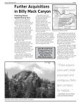 Thank You to Our 2005 Donors - Truckee Donner Land Trust - Page 4