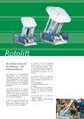 Positioniersysteme - HABA HÄHNLE GmbH - Seite 6
