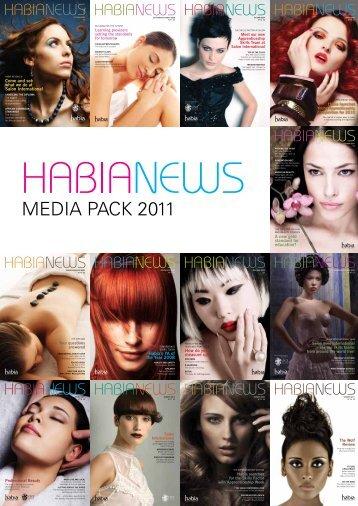 MEDIA PACK 2011 - Habia