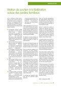 Office International du Coin de Terre et des Jardins Familiaux ... - Seite 5