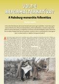 K⁄roly-Ormos-Szarka * - Habsburg Történeti Intézet - Page 6