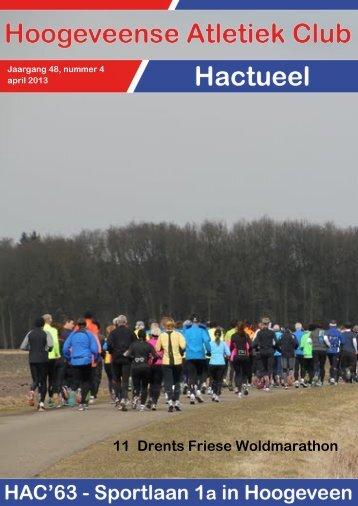 april 2013 - Hac '63